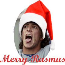 Merry Rasmus