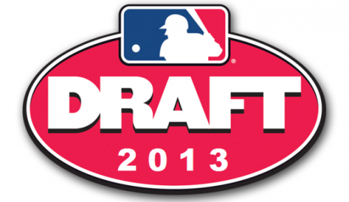 MLB 2013-draft