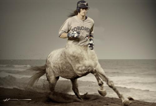 Wild Horse Colby Rasmus