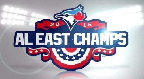 AL East champs